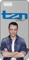 COVER TIZIANO FERRO - EUROPEAN TOUR 2015